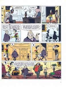 Extrait de Lucky Luke -40a79- Le grand duc