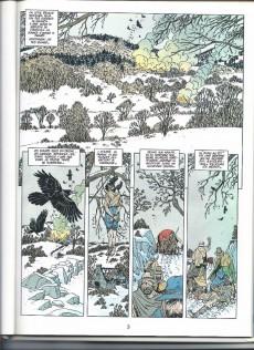 Extrait de Les 7 Vies de l'Épervier -1b1988- La blanche morte