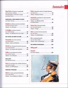 Extrait de (AUT) Pratt, Hugo - Corto Maltese : 1904-1925 Récits du monde, escales du temps