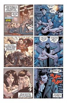 Extrait de Justice League: Generation Lost (2010) -INT1- Volume 1