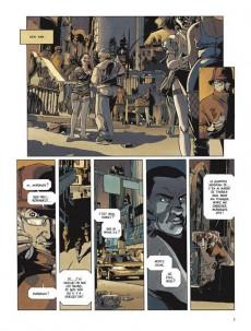 Extrait de Black Op -2a- Tome 2