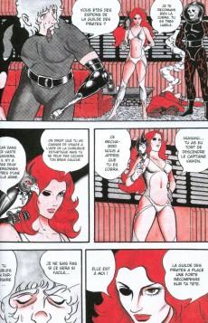 Extrait de Cobra - The Space Pirate (Black Box Éditions) -1- Tome 1