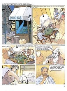Extrait de Jessica Blandy -2a1997- La maison du Dr Zack