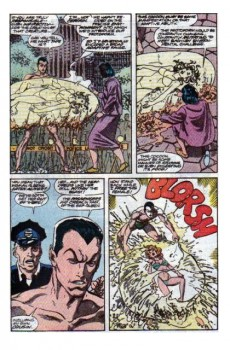 Extrait de Namor, The Sub-Mariner (1990) -7- That I be shunned by all