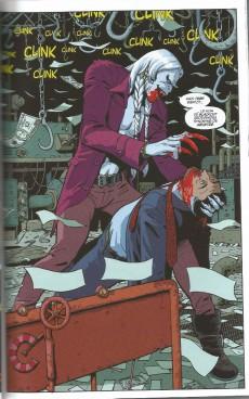 Extrait de Superior Spider-Man (The) -5- Les Heures Sombres