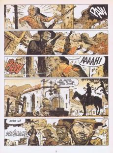 Extrait de Tony Stark -4- Les voleurs de nuages