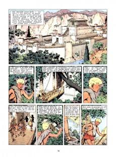 Extrait de Alix -7a1977- Le Dernier Spartiate