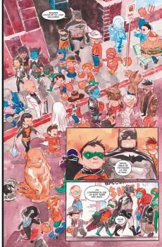 Extrait de Batman : Little Gotham - Little Gotham