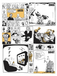 Extrait de (AUT) Willem - Dégueulasse