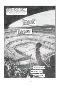 Extrait de La main de Dieu (Castaldi) - La main de Dieu - Diego Armando Maradona