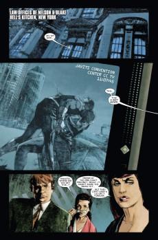 Extrait de Daredevil Vol. 1 (Marvel - 1964) -INT22- Shadowland