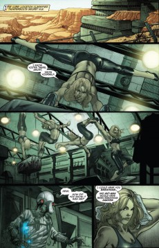 Extrait de Thunderbolts Vol.1 (Marvel Comics - 1997) -INT05- Widowmaker