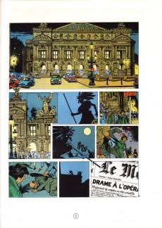 Extrait de Jérôme K. Jérôme Bloche -1b1989- L'ombre qui tue