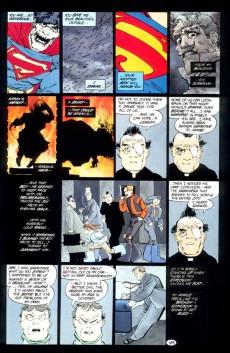 Extrait de Batman: The Dark Knight (1986) -4- The Dark Knight Falls