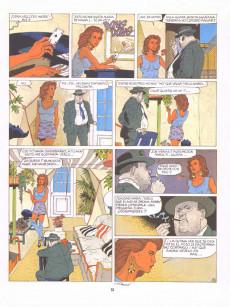 Extrait de Jessica Blandy (en espagnol) -2- La casa del Dr. Zack