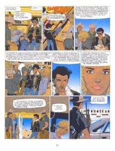 Extrait de Jessica Blandy (en espagnol) -5- Piel del diablo