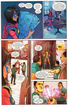 Extrait de Ms. Marvel (2016) -1- Super Famous Part 1 of 3
