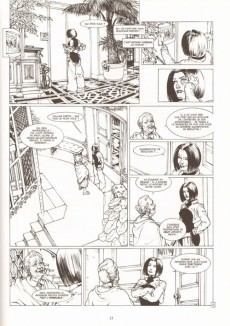 Extrait de Carmen Mc Callum -6ES- Le sixième doigt du Pendjab - Edition spéciale