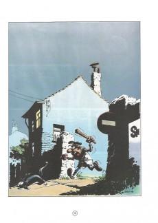 Extrait de Les petits hommes -20a92- Rapt en sous-sol