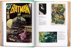Extrait de (DOC) DC Comics (Taschen) - The Bronze Age of DC Comics: 1970-1984
