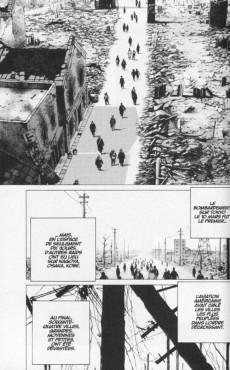 Extrait de L'Île des téméraires -6- Tome 6
