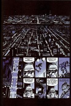 Extrait de Spirou et Fantasio -46a13- Machine qui rêve
