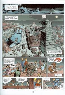 Extrait de Spirou et Fantasio -49a15- Spirou et Fantasio à Tokyo