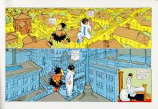 Extrait de Little Nemo in Slumberland -3- Tome 1