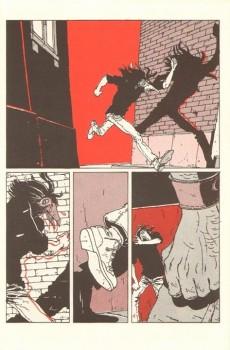 Extrait de L'Étrange nuit de Monsieur Korb - L'étrange nuit de Monsieur Korb