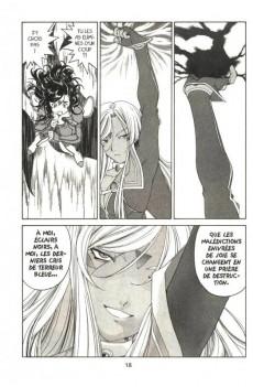 Extrait de Ah! My Goddess -44- Tome 44