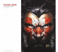 Extrait de (AUT) Quesada - Marvel - L'Art de Joe Quesada