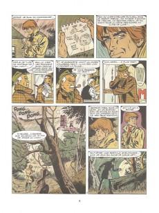 Extrait de Ric Hochet -15a80- Le monstre de Noireville