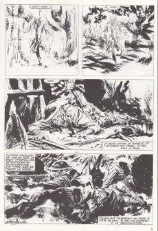Extrait de Mort Cinder -2- Tome 2
