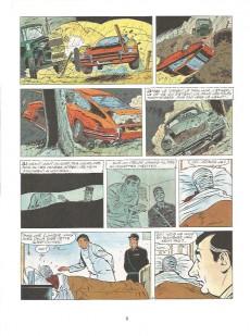 Extrait de Ric Hochet -17b1979- Épitaphe pour Ric Hochet