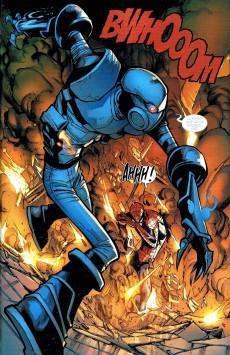 Extrait de Spider-Man Hors Série (Panini Comics, 2e série) -7- Descente aux enfers (Spiral 3/3)