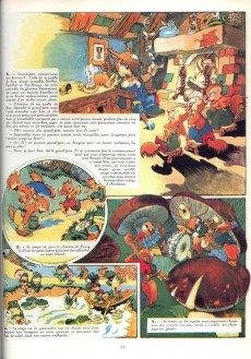 Extrait de La bête est morte ! - La Guerre Mondiale chez les animaux -INTa1977- La guerre mondiale chez les animaux