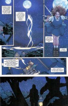 Extrait de James Patterson's Max Ride - Ultimate Flight (2016) -2- Issue 2