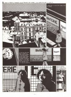 Extrait de Stéphane Clément -1a1978- Le guêpier