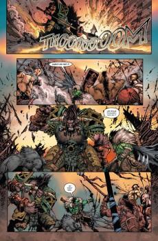 Extrait de World of Warcraft - Bloodsworn -2- Bloodsworn 2/2