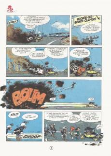 Extrait de Gaston -13a1980/09- Lagaffe mérite des baffes