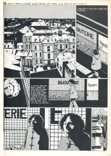 Extrait de Stéphane Clément -1- Le guêpier
