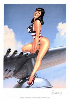 Extrait de Angel Wings -2TT- Black Widow