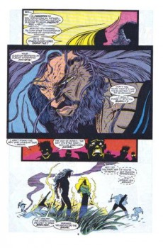 Extrait de Namor, The Sub-Mariner (Marvel - 1990) -27- Double Dealings