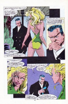 Extrait de Namor, The Sub-Mariner (Marvel - 1990) -28- Still Alive and Well