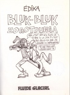 Extrait de Édika -12a89- Bluk-Bluk Zogotounga