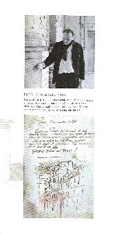 Extrait de Les cités obscures -H12- L'affaire Desombres