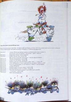 Extrait de (AUT) Franquin -8TT- Presque tout Franquin