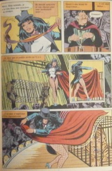 Extrait de La ligue de justice (1re série - Arédit - Artima Color DC Super Star puis Artima Color DC) -Rec03- Album N°3 (n°5 et n°6)