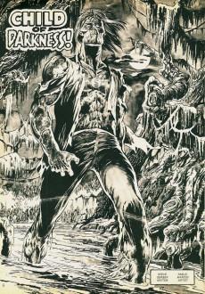Extrait de Tales of the Zombie (1973) -6- The man without a soul