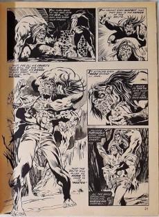 Extrait de Tales of the Zombie (1973) -7- Testament of blood